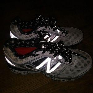 New balance disney running shoes